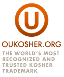 CAOH Noni products are certified Kosher by OU